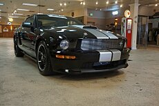 2007 ford Mustang GT Coupe for sale 101007925