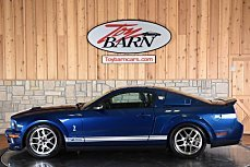 2007 ford Mustang Shelby GT500 Coupe for sale 101012464