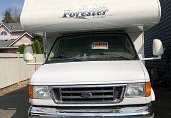 2007 forest-river Forester for sale 300173527