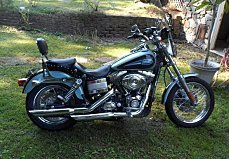 2007 harley-davidson Dyna for sale 200619048