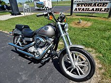 2007 harley-davidson Dyna for sale 200624457