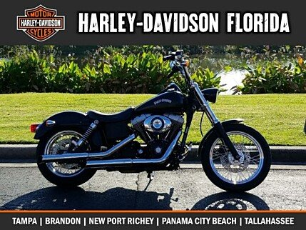 2007 harley-davidson Dyna for sale 200626283