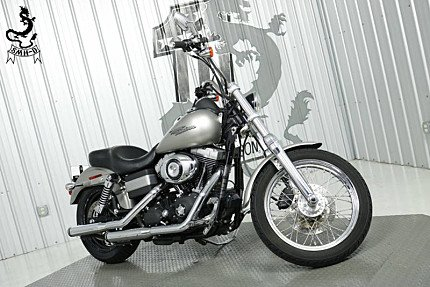 2007 harley-davidson Dyna for sale 200627097