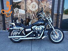 2007 harley-davidson Dyna for sale 200627163