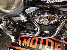 2007 harley-davidson Dyna for sale 200630782