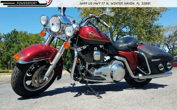 2007 harley-davidson Touring for sale 200588880
