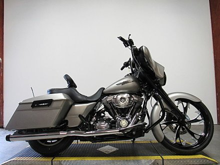 2007 harley-davidson Touring for sale 200594613