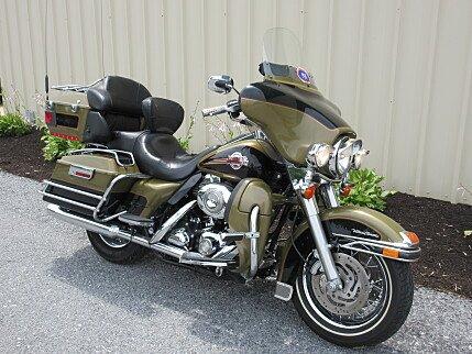 2007 harley-davidson Touring for sale 200599597