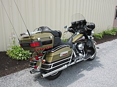 2007 harley-davidson Touring for sale 200599597