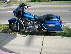 2007 harley-davidson Touring for sale 200603955