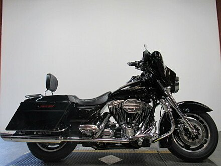 2007 harley-davidson Touring for sale 200621187