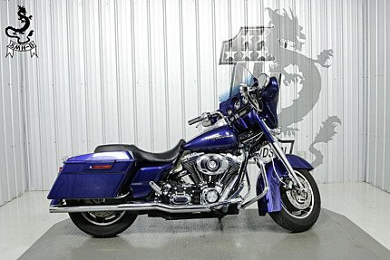 2007 harley-davidson Touring for sale 200627116