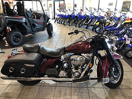 2007 harley-davidson Touring for sale 200632434