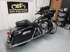 2007 harley-davidson Touring for sale 200633713