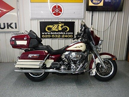 2007 harley-davidson Touring for sale 200634096