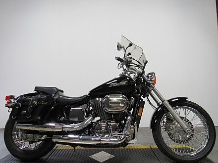 2007 honda Shadow for sale 200494066