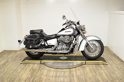 2007 honda Shadow for sale 200604752