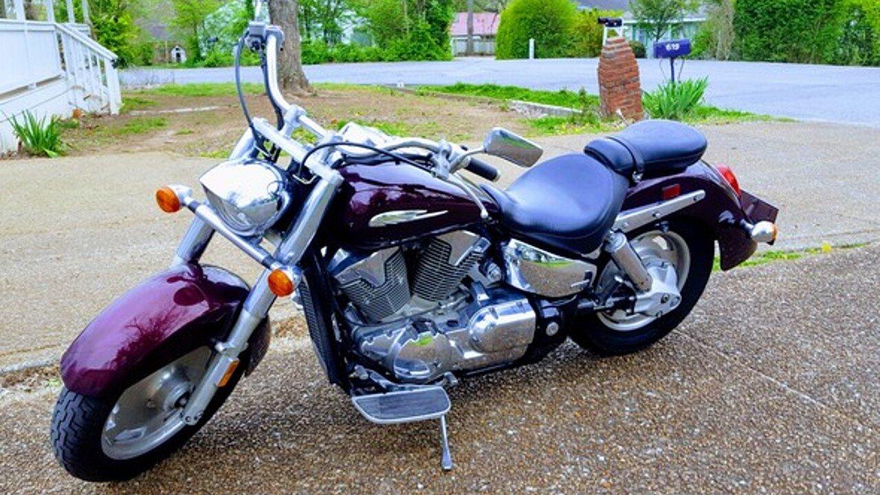 2007 honda VTX1300 for sale 200587443