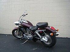 2007 honda VTX1300 for sale 200618162