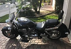 2007 honda VTX1800 for sale 200610218