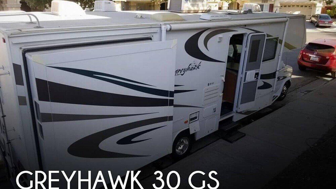 2007 jayco Greyhawk for sale 300173342