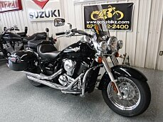 2007 kawasaki Vulcan 900 for sale 200632716