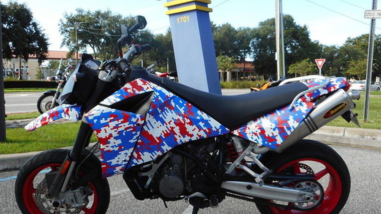 2007 ktm 950 for sale 200621444