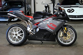 2007 mv-agusta F4 1000R for sale 200493096