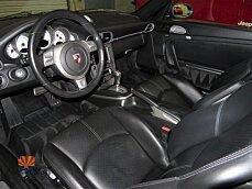 2007 porsche 911 Turbo Coupe for sale 101000715
