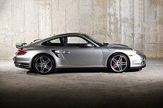 2007 porsche 911 Turbo Coupe for sale 101027644
