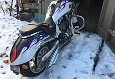 2007 victory Jackpot for sale 200587069