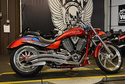 2007 victory Jackpot for sale 200631753