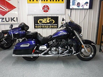 2007 yamaha Royal Star for sale 200629295