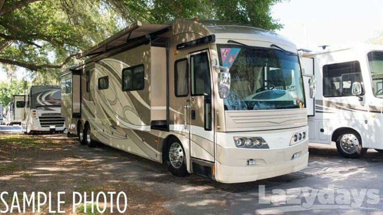 2008 American Coach Eagle for sale 300168958