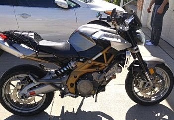 2008 Aprilia SL 750 Shiver for sale 200498677