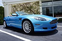 2008 Aston Martin DB9 Volante for sale 100881343