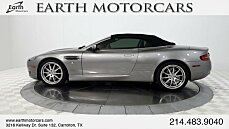 2008 Aston Martin DB9 Volante for sale 100892258