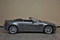 2008 Aston Martin V8 Vantage Roadster for sale 100767498