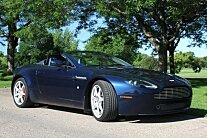 2008 Aston Martin V8 Vantage Roadster for sale 100775166