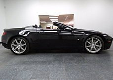 2008 Aston Martin V8 Vantage for sale 100856386