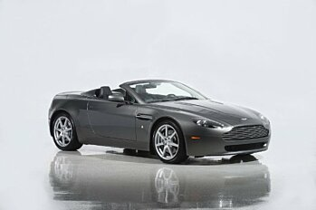 2008 Aston Martin V8 Vantage Roadster for sale 100968017
