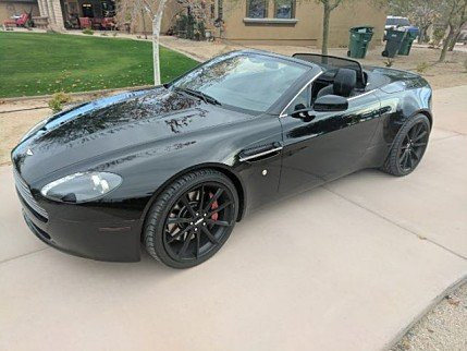 2008 Aston Martin V8 Vantage for sale 100869108