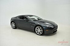 2008 Aston Martin V8 Vantage Coupe for sale 100944116