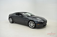 2008 Aston Martin V8 Vantage Coupe for sale 100944123