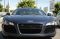 2008 Audi R8 4.2 Coupe for sale 100758483