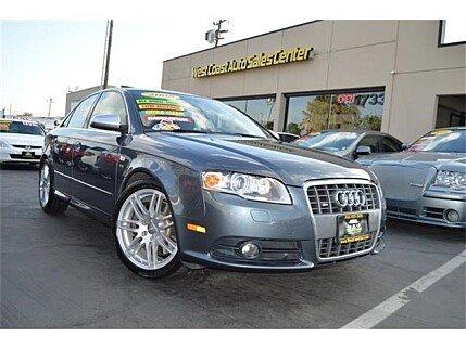 2008 Audi S4 Sedan for sale 100839558