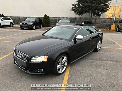 2008 Audi S5 4.2 for sale 100857356
