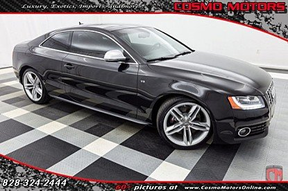 2008 Audi S5 4.2 for sale 100924514