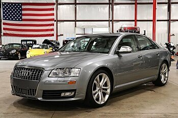 2008 Audi S8 for sale 101027085