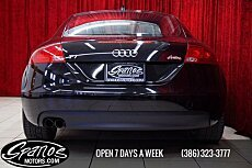 2008 Audi TT 2.0T Coupe for sale 100781721